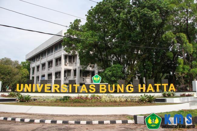 Penerima Beasiswa Afirmasi Universitas Bung Hatta Tahun Akademik 2021-2022